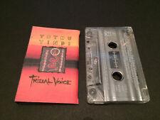 YOTHU YINDI TRIBAL VOICE AUSTRALIAN CASSETTE TAPE
