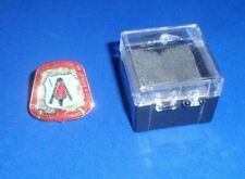 Vintage United Brotherhood of Carpenters & Joiners of America 50 Yr Service Pin