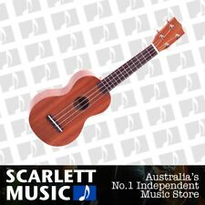 Mahalo MJ2 Java Series Concert Ukulele Strung with Aquila Strings + FREE Bag