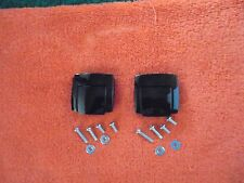 OEM HARLEY TOUR PACK PAK LATCHES ELECTRIC GLIDE STREET ROAD TOURING KING