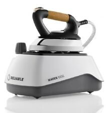 Reliable Maven 100IS Lightweight Steam Powerhouse Home Ironing Station