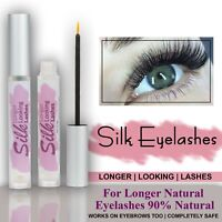 Eyelash Growth Serum Eyebrow Boost Enhancer Natural Rapid Stimulator Oilfree 5ml