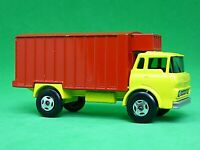 Matchbox Lesney Superfast No.44c GMC Refrigerator Truck