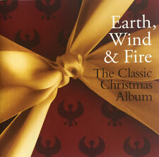 Earth, Wind & Fire - The Classic Christmas Album [New & Sealed] CD