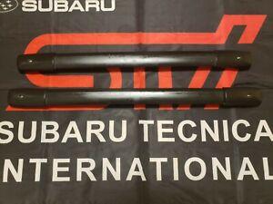 OEM Subaru Legacy Outback Wagon Roof Rack Cross Bars roofrack  05 06 07 08 09