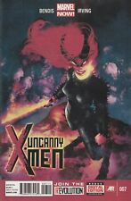 UNCANNY X-MEN (3rd Series) 7...2013.....NM- ...Brian Michael Bendis!...Bargain!