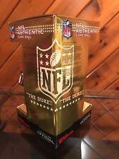 SUPER BOWL XLIX 49 Authentic Wilson NFL Game Football - NEW ENGLAND PATRIOTS