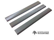 "6"" inch Jointer Blades Knives for JET JJ-6OS, JJ-6CS & JJ-6CSX, replaces 708801"