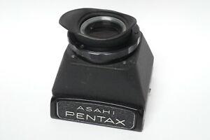 Sucher für Pentax 6x7 Lupen Lichtschacht Sucher View Finder