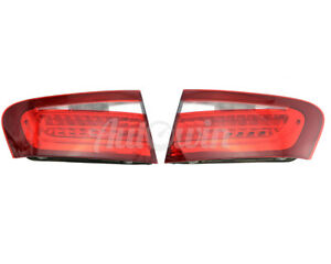 MERCEDES BENZ GLC W253 REAR TAILLIGHT IN TRUNK RIGHT AND LEFT SIDE GENUINE USA