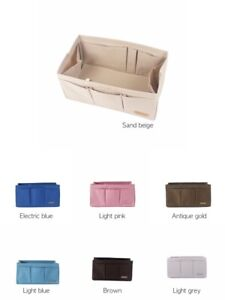 SPEEDY 30 Liner Shaper Bag Organizer, Waterproof & Sturdy, 7 Colours