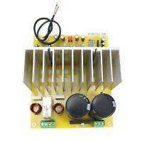 STK496-090 Power Amplifier Board 2x100W Low Distortion Amp Module Finished