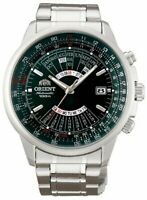 ORIENT SEU07007FX Mens Self Winding Watch with Perpetual Calendar F/S w/Track#