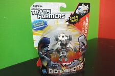 Transformers BOT SHOTS Series 1: B002 STARSCREAM 2011 HASBRO Free Shipping