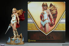 MOTU Masters of the Universe She-Ra Princess of Power Sideshow Statue READY NOW!