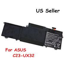 Genuine 48WH Battery ASUS VivoBook U38N U38N-C4004H ZenBook UX32 UX32A C23-UX32