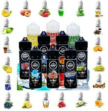 E Liquid mit Aroma in 100 Geschmacksrichtungen  Eliquid  Nikotinfrei 30ml 100ml