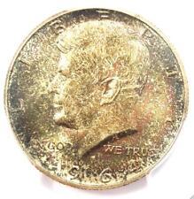 1964 Kennedy Half Dollar (50C Coin) - PCGS MS66+ Plus Grade - $260 Value!