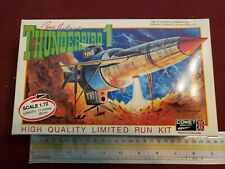 1/72 THUNDERBIRD 1 Comet Miniatures Mixed Media Kit Gerry Anderson