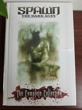 Spawn The Dark Ages The Complete Collection
