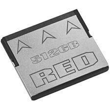 Red Digital Cinema Red Pro CFast 512GB Media Card 750-0093 For Komodo 6k & ST
