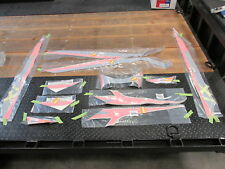 NOS OEM KAWASAKI DECAL SET 1996 SUPER SPORT XI 750