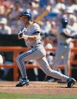 Roberto Alomar Toronto Blue Jays UNSIGNED 8x10 Photo