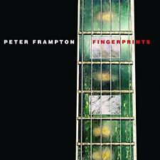 Peter Frampton - Fingerprints [New Vinyl LP]