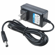 PwrON DC 12V 1A AC Adapter Charger for Jentec AH1212-B Power Supply PSU Mains