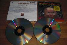 Gentle Giant - Edge Of Twilight 2 CD Set