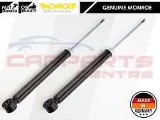 FOR AUDI A4 SLINE 8E B6 B7 MONROE SPORTS SUSPENSION REAR GAS SHOCK ABSORBERS