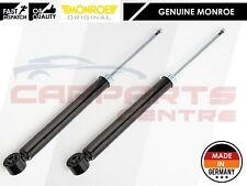 FOR AUDI A4 8E2 8E5 8H7 8HE B6 B7 2000-2009 MONROE REAR GAS SHOCK ABSORBERS