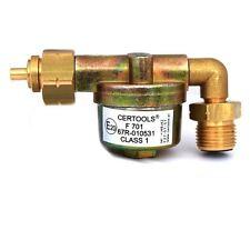 Propane-Butane Gas Bottle Forklift FLT Filter