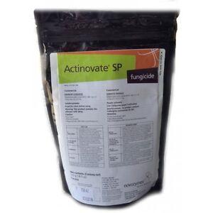 Actinovate SP OMRI Organic 18 oz. Biological Fungicide Natural Industries