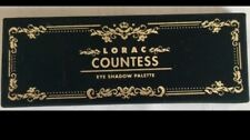 Lorac Royal Eyeshadow Palette Countess Long Lasting All Skin Types Full Size