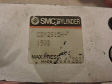 SMC LINEAR SLIDE CYLINDER  CDY2S15H-150B, BRAND NEW!!!