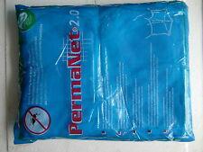 WHO Hochwertiges Moskitonetz PermaNet 2.0 160x180x150 cm Perma Net 2.0 Moskito