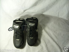 Nike Expand Tech Cleats Black Size 5.5 Mens Boys Soccer Baseball Softball Shoes