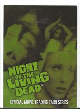 Night of the Living Dead Promo Card from Unstoppable Cards UK Promo