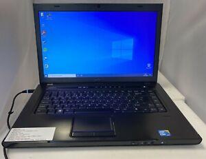 """Dell Vostro 3500 Laptop - Intel Core i5 @ 2.27GHz / 4GB / 500GB / 15.6"""" / Win 10"""