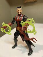 Marvel Legends Doctor Strange Hulkbuster BAF Wave Loose Dr