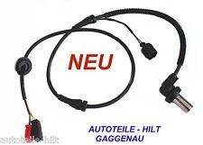 Raddrehzahlsensor neu VA links + rechts AUDI A4 SKODA SUPERB VW PASSAT 1.6 1.8