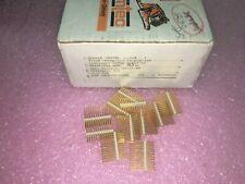 (10 Piece Lot) Hmtsw-112-12-G-D-340, Samtec, Conn Header Vert 24Pos 2.54Mm RoHs