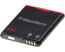 GENUINE BLACKBERRY E-M1 BATTERY for BLACKBERRY CURVE 9350 9360 9370 1000mAh