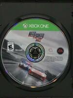 Need for Speed: Rivals (Microsoft Xbox One, 2013)  Game Disc Only