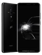 Huawei Mate RS Porsche Design Schwarz - Rechnung - Werksoffen - DualSim - NEU