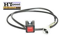 HYspeed Engine Kill Switch Button NEW Motorcycle Suzuki 15-0013