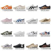 Asics Onitsuka Tiger Mexico 66 Men Women Vintage Running Shoes Sneaker Pick 1