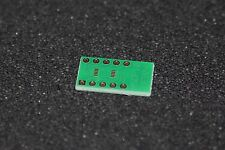 1 off (1 pieces) Surface Mount (SMT) Board MSOP-10 ADAPTER RE904  (2142)