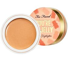 Too Faced You're So Jelly Highlighter Bourbon Bronze Full Size 0.60 oz - 18ml